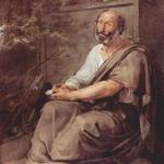 Аристотель - Франческо Хайес
